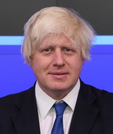 Beloved Boris