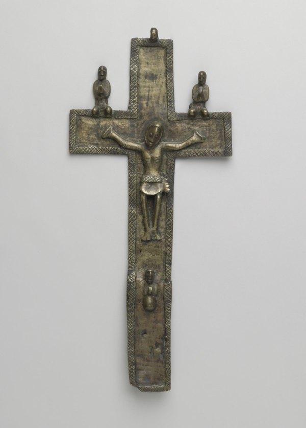 Crucifix Kongo Wikipdia