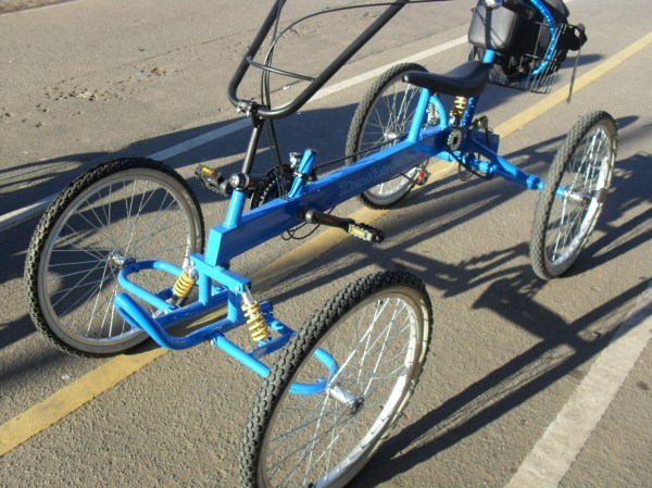 20 Car 4 Wheel Bicycle Plans Free Pictures And Ideas On Carver Museum