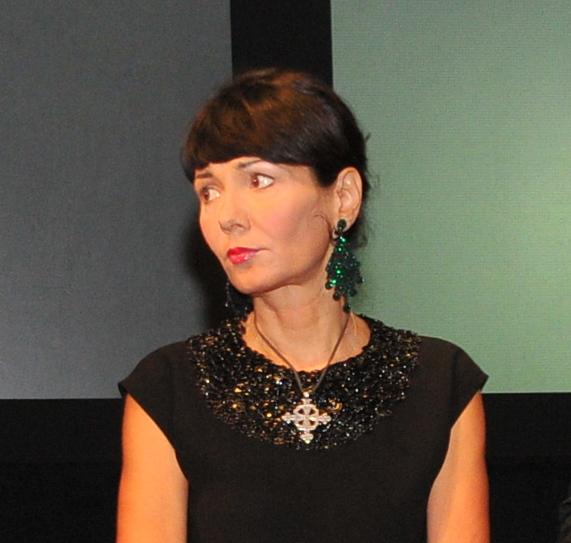 Elisabetta Sgarbi  Wikipedia