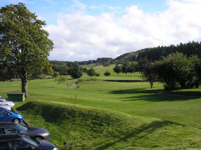 Gleddoch House Hotel  Golf Club  Wikipedia
