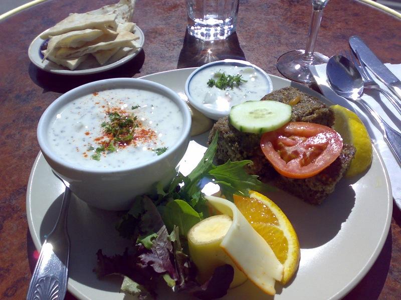 Gastronoma del Lbano  Wikipedia la enciclopedia libre
