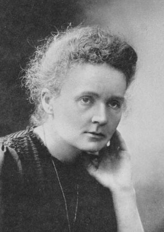 English: Marie Curie (born Maria Salomea Skłod...