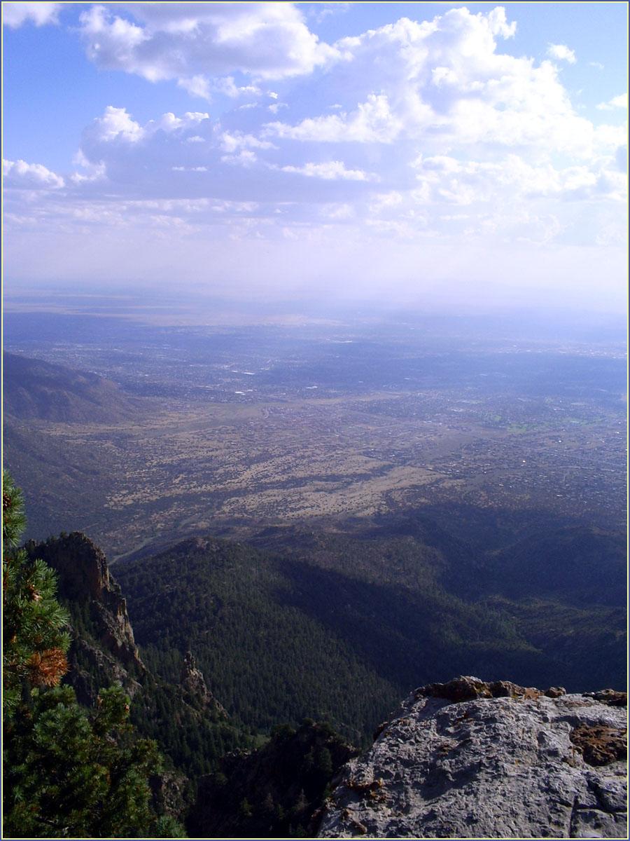 Albuquerque Basin Wikipedia