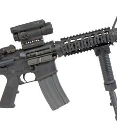 m4 carbine [ 3478 x 1698 Pixel ]