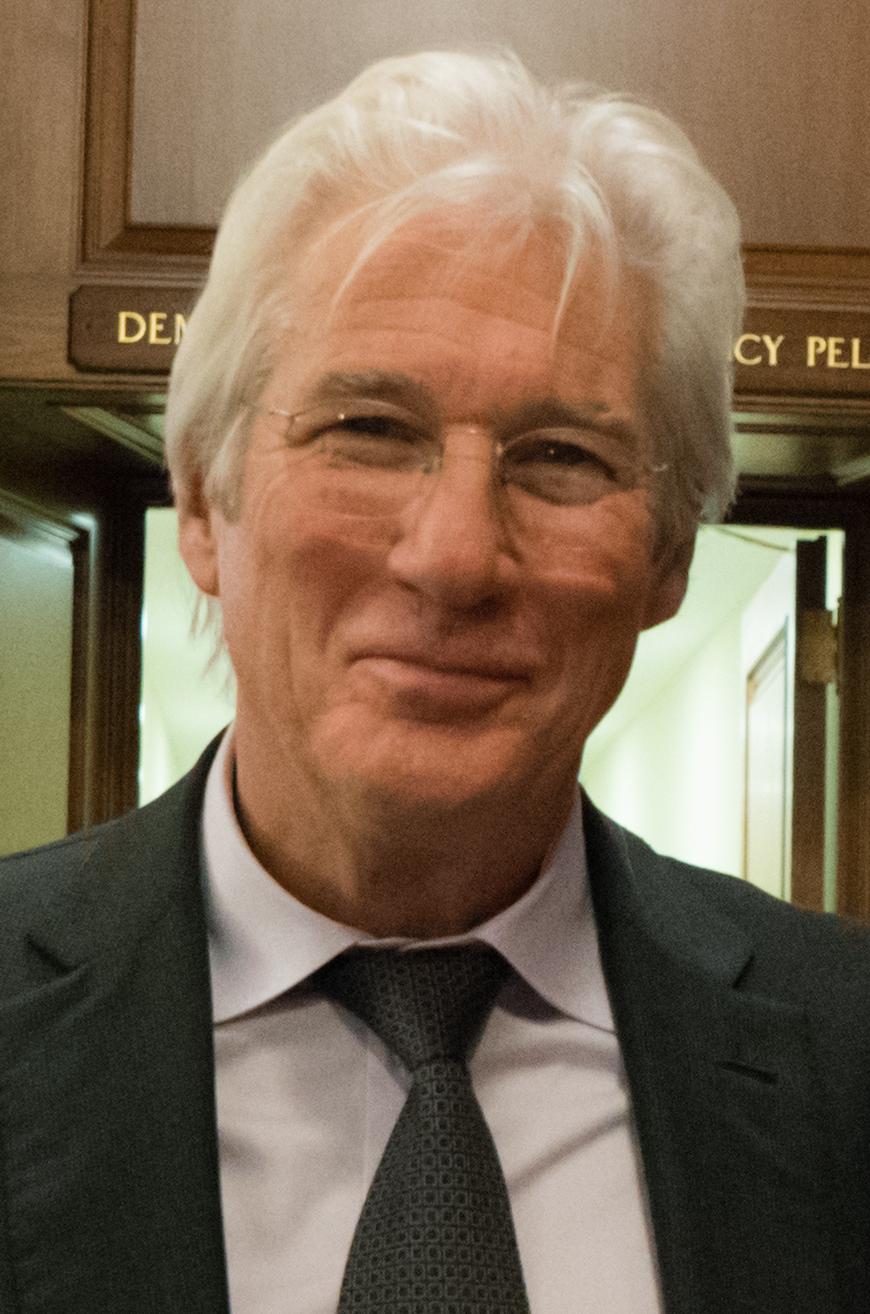 Richard Gere  Wikipedia