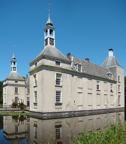 Huis te Warmond