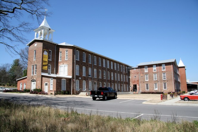 File Whitfield County Crown Mill Jpg Wikimedia Commons