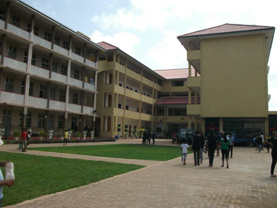 Ave Maria Convent Branch School  Wikipedia