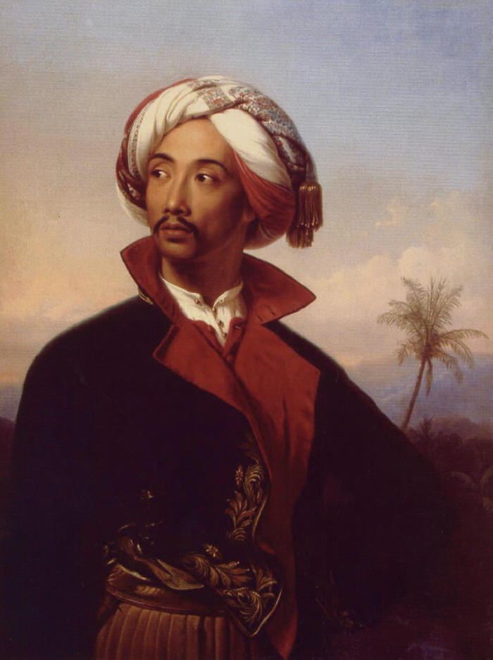 Raden Saleh  Wikipedia bahasa Indonesia ensiklopedia bebas