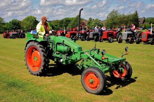 File Fendt Gertetrger Great Whelnetham Classic Tractor