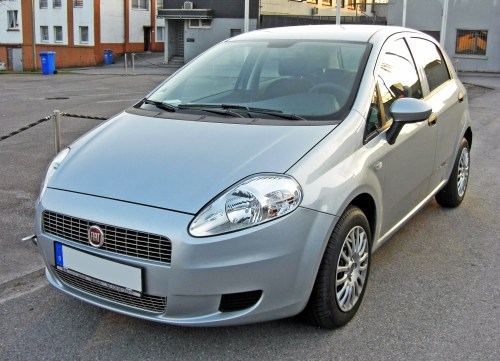 small resolution of fiat punto