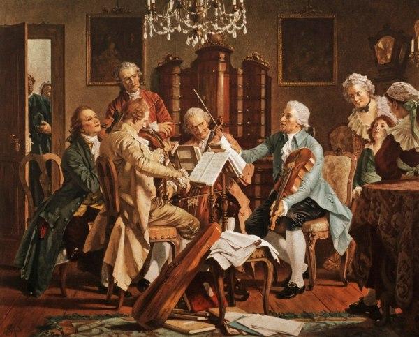 List Of String Quartets Joseph Haydn - Wikipedia