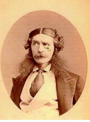 English: photograph of Edward Askew Sothern as...