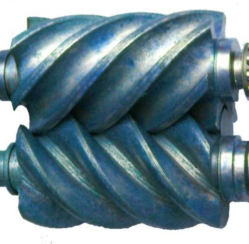 File:Lysholm screw rotors.jpg
