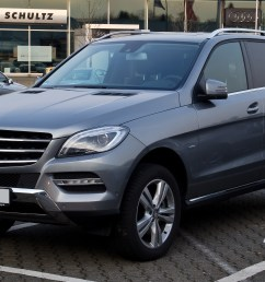 file mercedes benz ml 250 bluetec 4matic w 166 frontansicht  [ 3356 x 2012 Pixel ]