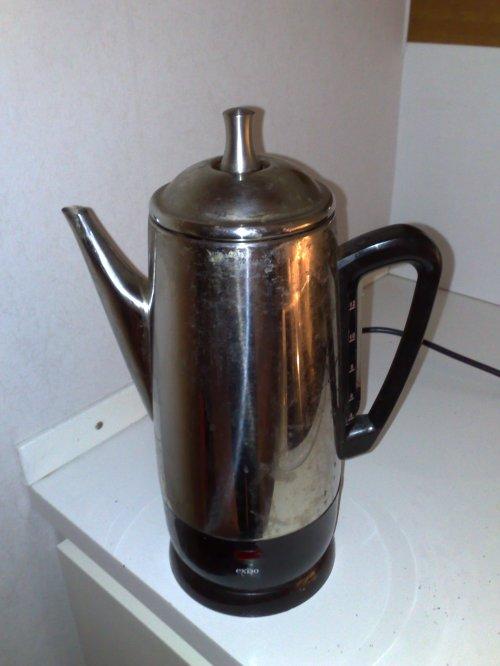 small resolution of coffee percolator
