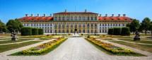 Schleissheim Palace Munich