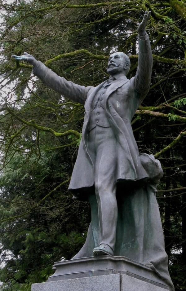 Parque Stanley - Wikipedia La Enciclopedia Libre