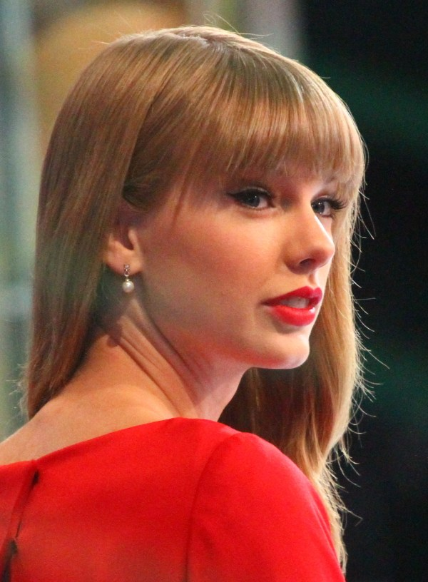 Taylor Swift.com