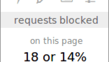 UBlock Origin (uBlock Origin) – John Jr's Blog