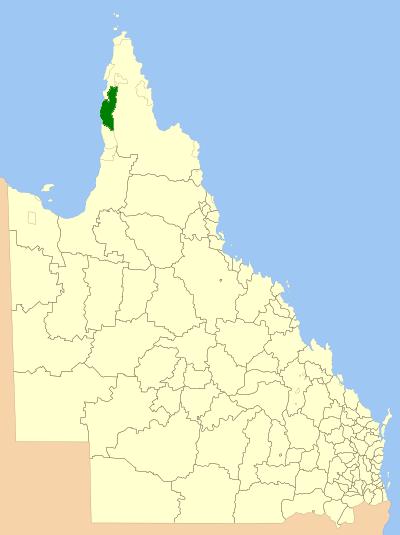 Shire of Aurukun  Wikipedia
