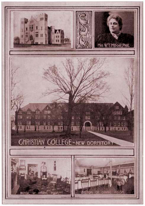 Columbia College Missouri  Wikipedia