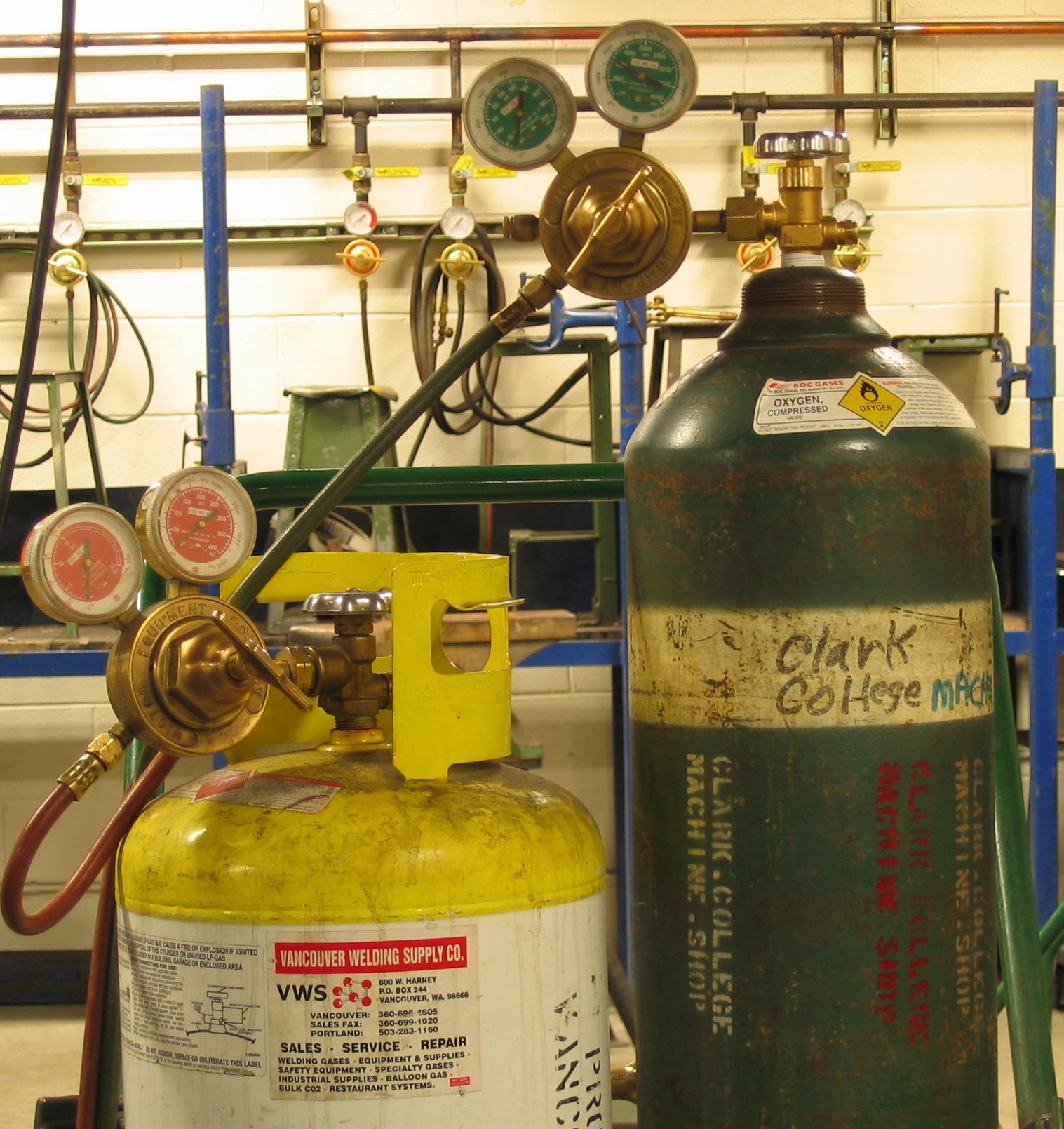 hight resolution of pressure regulator