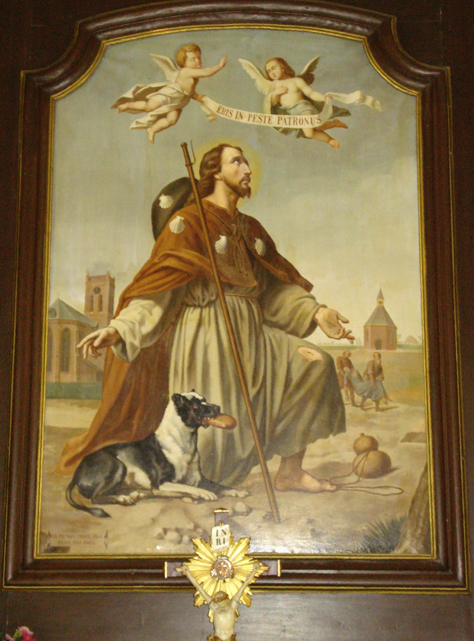 Saint Ambrosepatron saint of beekeepers Patron Saints