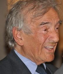 Elie Wiesel Wiki Everipedia