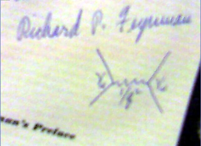 Quantum field theory elkemental force picture of a feynman diagram inscribed by richard p feynman to wikimedia user ancheta wis in volume 3 of his feynman lectures on physics quantum ccuart Choice Image