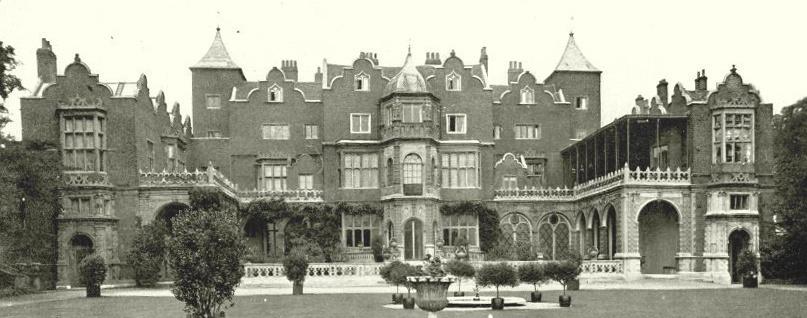 Holland House London Wikipedia