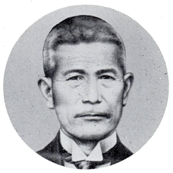 Masujiro Hashimoto - Wikidata