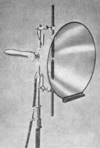 Wiki: Arc lamp - upcScavenger
