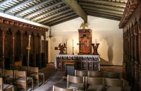 Interior Design Of Chapel | Joy Studio Design Gallery ...