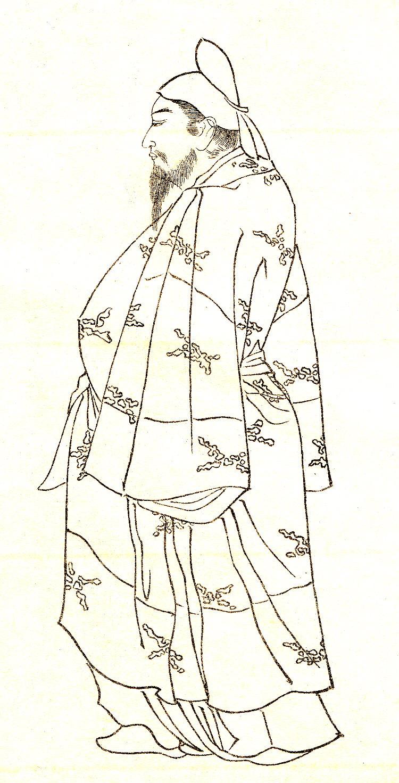 舎人親王 - Wikipedia