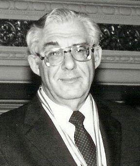 Rabbi Dr. Samuel Schafler, inauguration as Pre...