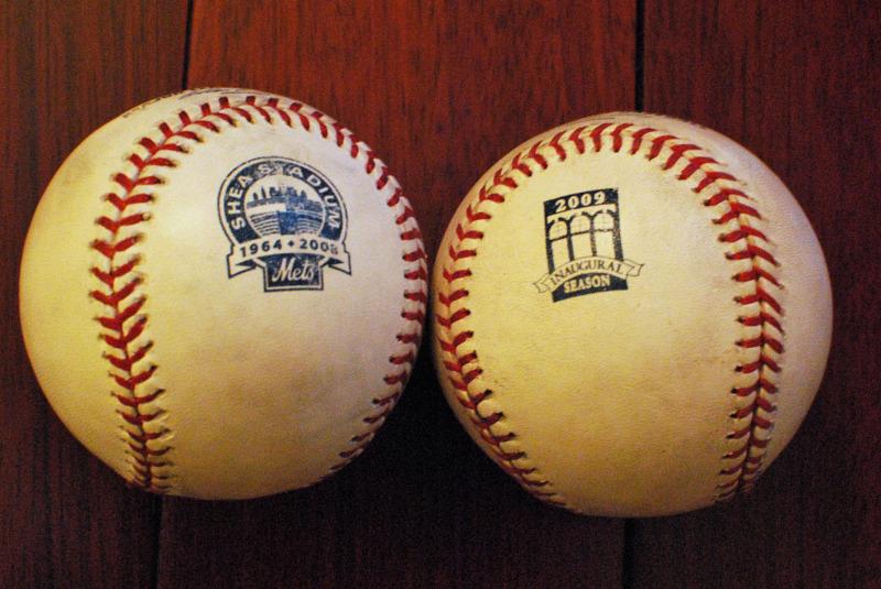 Baseball Is Back! (but How Many Baseballs?)  A Vegan In