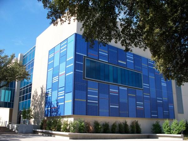 Science Learning Center UT Dallas