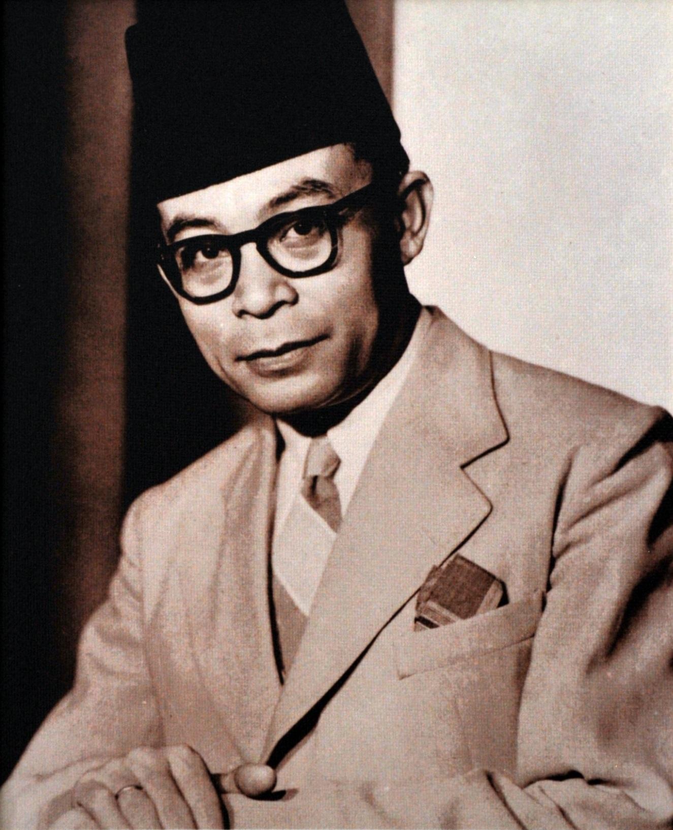 Peran Moh Hatta Dalam Bpupki : peran, hatta, dalam, bpupki, Mohammad, Hatta, Wikipedia