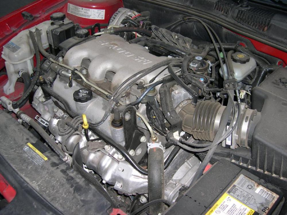 medium resolution of pontiac grand prix v6 engine cooling system diagram
