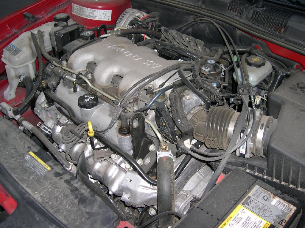 hight resolution of file 2005 pontiac grand am 3400 engine jpg wikimedia commons chevy aveo timing belt rx 8 spark plugs change