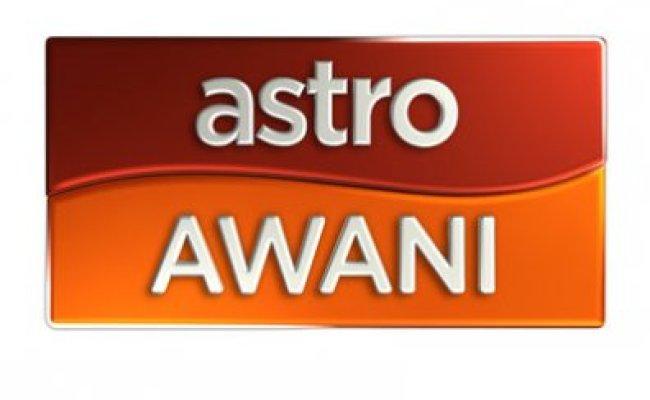 Astro Awani Wikipedia