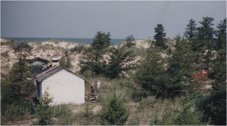 Dune Forest Village  Wikipedia