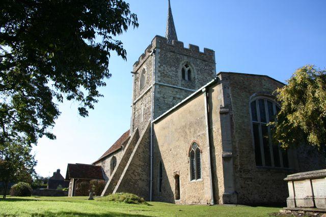 File:Duxford St John's - geograph.org.uk - 998544.jpg - Wikimedia