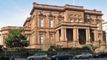 Pacific-union Club - Wikipedia