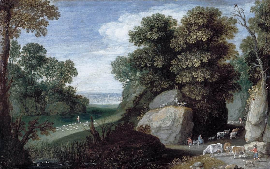 Locus amoenus  Wikipdia