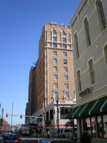 File Peabody Hotel Memphis - Wikimedia Commons