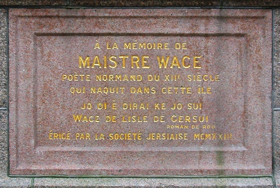 Wace  Wikipedia