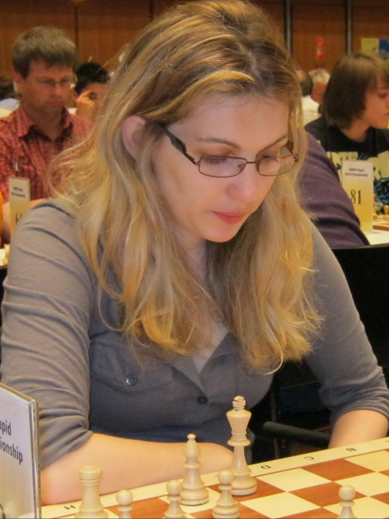 Almira Skripchenko Wikipedia
